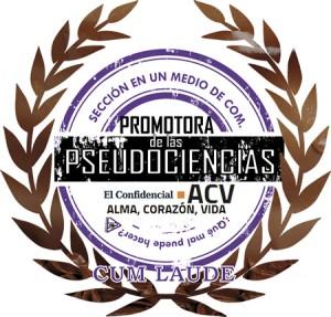 sello-promotor-pseudociencias-qmph-ElConfidencial-ACV_Cum_Laude450px