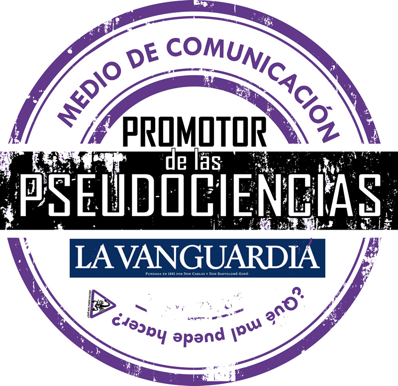 sello-promotor-pseudociencias-qmph-LaVanguardia