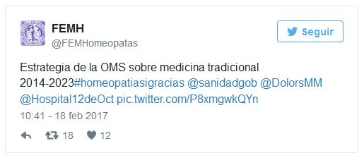 qmph-blgo--OMS-estrategia-medicinas-tradicionales--tweet1
