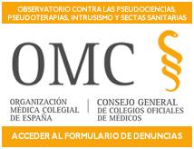 Observatorio OMC contra las Pseudociencias, Pseudoterapias, Intrusismo y Sectas Sanitarias